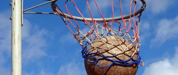 Margaret Dowe Netball Tournament Results